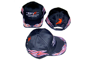 Epyx Tribal Cap
